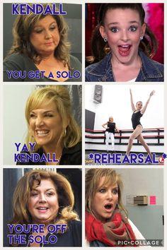 Dance Moms Moments, Dance Moms Quotes, Dance Moms Funny, Dance Moms Facts, Dance Moms Dancers, Dance Mums, Dance Moms Girls, Mom Jokes, Mom Humor
