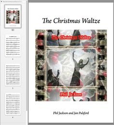 The Christmas Waltze: DOWNLOAD THE CHRISTMAS WALTZE SHEET MUSIC - it's a...