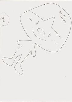 Kawaii Feltros | Artigos em Feltro: Yuri - Meu Amigãozão