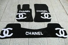 Buy Wholesale Winter Chanel Tailored Trunk Carpet Auto Floor Mats Velvet 5pcs Sets For Volvo S40 - Black from Chinese Wholesaler - hibay.gd.cn