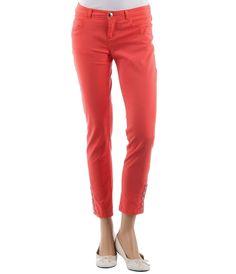 Pantalon femme 7/8 - Pantalons Camaieu - Pret a porter féminin, mode et tendance