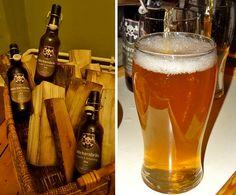 Möckern-Ale nach 2-3 Wochen. http://www.liegeplatz-bremen.de/moeckern-ale/ #craftbeer #bremen