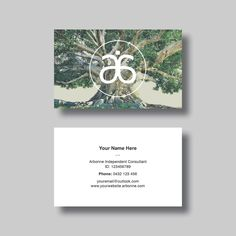 Arbonne Business Card Life Digital Design By Bellgraphicdesigns On Etsy Https