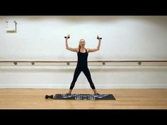 30 Minute Total Body Workout - YouTube