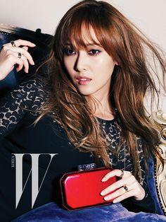 Jessica for W Korea