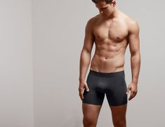 We've created the perfect pair of comfortable boxer briefs to give guys the underwear they deserve at a price they can afford.
