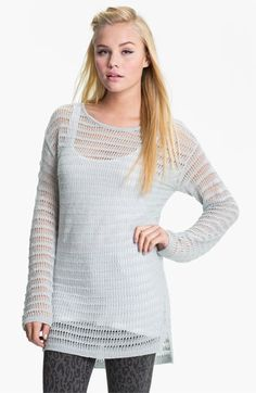 Cute Pullover Sweaters | ... Sweaters & Cardigans › Sweaters ...
