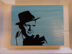 frank Sinatra The Voice
