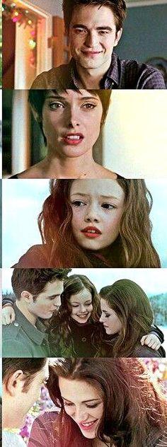 Twilight Saga - Breaking Dawn 2