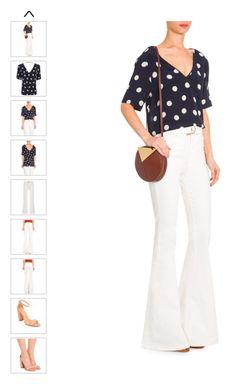 Encontre as peças desse look Retrô Chic aqui!   ENCONTREI AQUI NESSA LOJA: http://imaginariodamulher.com.br/look/?go=2bo71KF