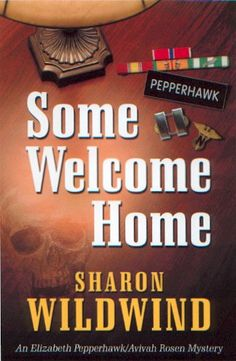 Some Welcome Home: An Elizabeth Pepperhawk/Avivah « LibraryUserGroup.com – The Library of Library User Group
