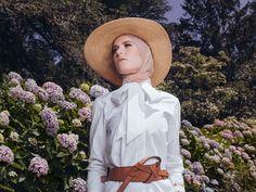 Diana Kotb, Autumn/Winter 2014 Collection.