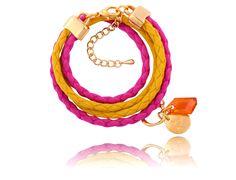 bracelet/bransoletka #ByDziubeka First Second, Bracelets, Colorful, Jewelry, Jewlery, Jewerly, Schmuck, Jewels, Jewelery