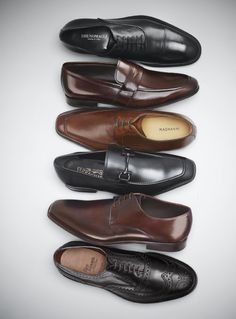 Bruno Magli 'Maioco', To Boot New York 'Senato' Loafer, Magnanni 'Pardo' Apron-Toe Oxford, Salvatore Fergamo 'Gregory' Loafer, To Boot New York 'Felix' Plain Toe Oxford, Allen Edmons 'McTavish' Wingtip Oxford #Nordstrom