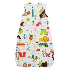 "Grobag - Carnival - Travel Design - 18-36 months - Gro-Group - Babies""R""Us"