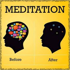 """What is Meditation? """"The greatest help to spiritual life is meditation. In meditation we divest ourselves of all material conditions an. Zen Meditation, Vipassana Meditation, Meditation For Beginners, Meditation Techniques, Chakra Meditation, Meditation Benefits, Buddhism For Beginners, Christian Meditation, Meditation Quotes"""