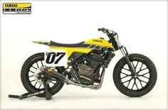Yamaha DT 07