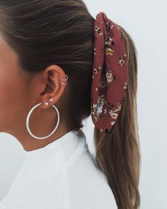 Fantasy and fun meet in this ear cuff; no piercing required! The ear cuff is adjustable and features a Pegasus flying horse charm. Bar Stud Earrings, Unique Earrings, Silver Hoop Earrings, Flower Earrings, Crystal Earrings, Crystal Jewelry, Metallic Earrings, Flower Jewelry, Silver Hoops