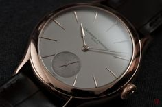 Laurent Ferrier Mens Watch