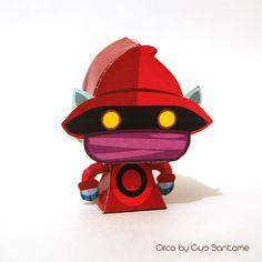 54 mejores imágenes de Paper Toy ceb655925aa