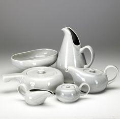 1047 RUSSEL WRIGHT \u0027AMERICAN MODERN\u0027 DINNERWARE on & Wright\u0027s classic American Modern ceramic tableware the best-selling ...