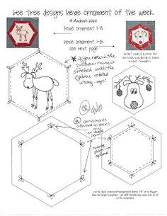 Stitch, Stitch, Stitch: FREE patterns