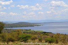 One of the lakes inside Akagera park ©country boy photography 2014