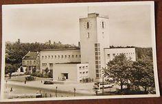 pirmasens germany   Details about Pirmasens Hallenbad Germany Swimming Pool Building ...
