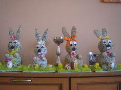toto je zajačinec, Veľkonočné dekorácie | Artmama.sk Planter Pots