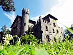 Manservisi castle | Off Track Planet