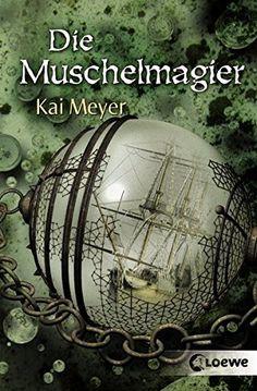 Nr. 12: Die Muschelmagier von Kai Meyer Kai, Mystery, Book Lovers, Football Helmets, Books, Products, Reading Books, Clams, Pocket Books