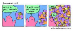 Image result for oh no personal space comic