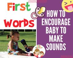 Easy to read article for parents of babies with language delay. Baby Sounds, Early Intervention, Language Activities, Baby Makes, Speech And Language, Speech Therapy, Encouragement, Parents, Posts