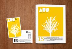 REVISTA AUS | ARQUITECTURA URBANISMO SUSTENTABILIDAD Cover, Books, Art, Editorial Layout, Journals, Architecture, Livros, Craft Art, Kunst