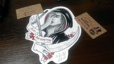 #grim #reaper #sketch #tattoo #girl #women #death #ladydeath #смерть #сплин #эскиз #рисунок #довстречи #тату #коса #sad #blacktattoo #онабылатакпрекрасна