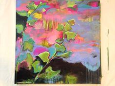 Paintings by Annamieka Davidson