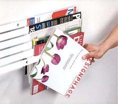 Umbra magazine rack