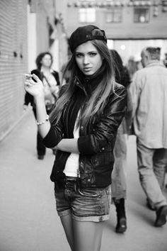 Project Detox #girl #smoking #cigaret #beautiful #sexy