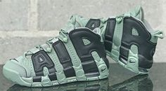 reputable site 93700 14dc5 Look For The Nike Air More Uptempo Dark Stucco Basketball Moves, Basketball  Games Online,
