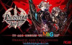 Phantom Of The Kill Mod Apk v1.5.1 (1 Hit Kill) Hack Android #moddedapkgames