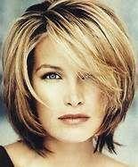 Medium Hair Styles For Women Over 40 oblong face - Bing Images