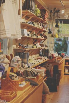 The Best Museum Shop in the World | Sycamore Street Press