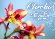 Życzę Ci Dużo Radości w Życiu First Names, Plants, Damon, Plant, Planets