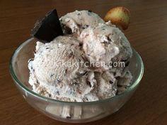 Gelato stracciatella con o senza gelatiera