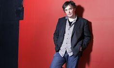 Dylan Moran: 'Panel shows… I have an absolute horror of those'