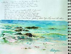 Watercolor Journals