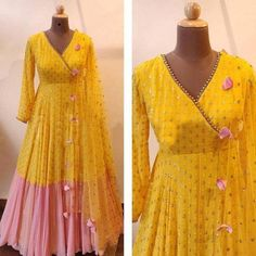 Designer Anarkali Dresses, Designer Evening Gowns, Designer Gowns, Lehenga Designs, Kurti Designs Party Wear, Latest Anarkali Designs, Indian Bridesmaid Dresses, Indian Gowns Dresses, Girls Dresses