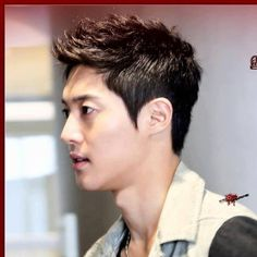 Handsome then and Handsome now..KHJ