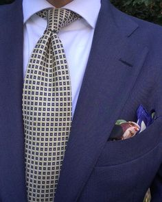 not just ties.