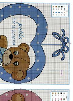 Gallery.ru / Фото #37 - Las Labores de Ana Baby 65 - tymannost